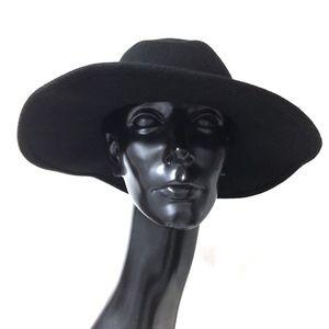 Like New/ Filippo Catarzi 100% Wool Hat/OS